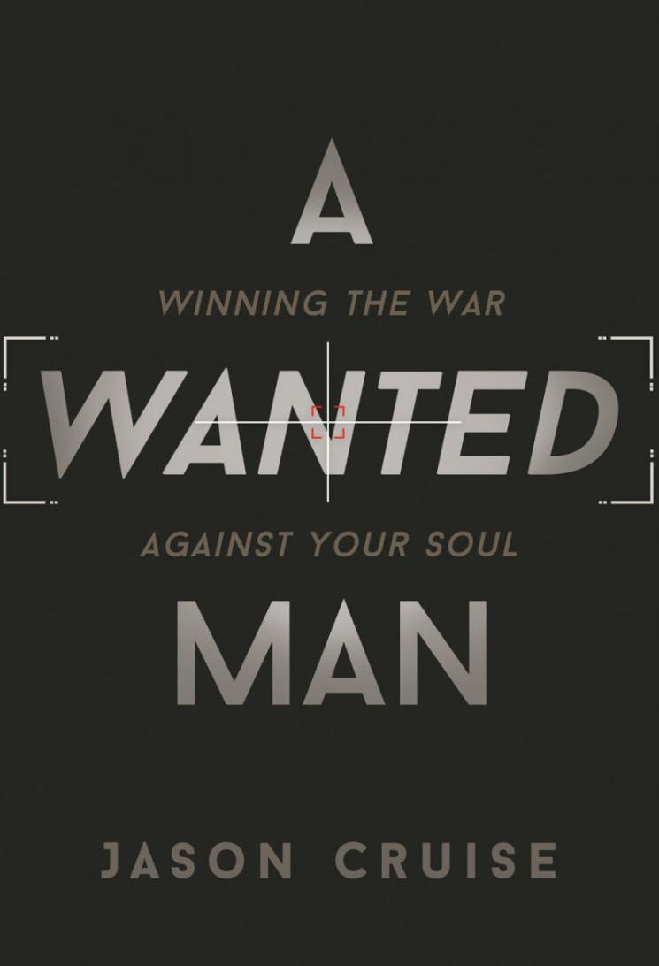 A-Wanted-Man