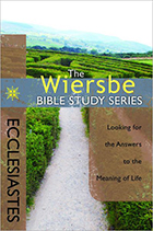 The-Wiersbe-Bible-Study-Series-Ecclesiastes
