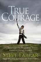 True-Courage