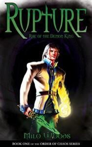 Rupture Rise of the Demon King